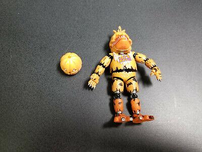 CINQ NIGHTS AT FREDDY/'S * Nouveau Chica figurine par Funko