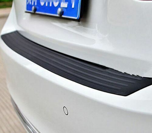 REAR BUMPER SURFACE PROTECTOR COVER FITS 2015-2017 15 17 VOLVO V60 SUPPLIED 3M