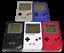 Nintendo-Gameboy-DMG-Brick-Classic-Console-Recased-Reshelled-Solid-Colors miniature 1