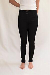 dc5d3106d Next Women's Lift, Slim And Shape SKINNY BLACK Jeans All Sizes | eBay