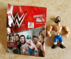 Mighty-Minis-WWE-Wrestlers-Rusev-from-Mystery-Pack-New-Loose-E