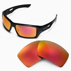 2dfc483c41f Eyepatch 2 Oakley Ebay España