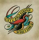 City And Colour Sometimes CD 2011