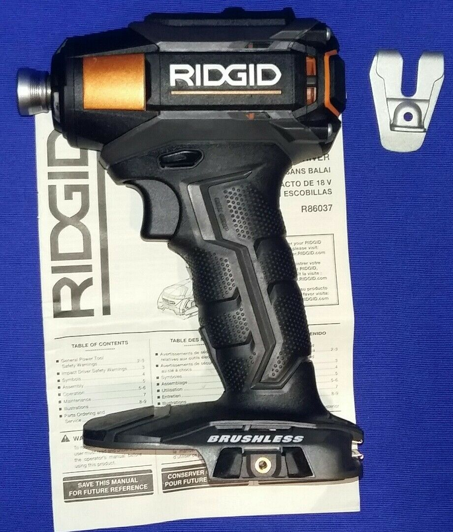 RIDGID AEG GEN5X