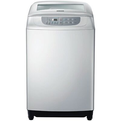 NEW Samsung 6.5kg Top Load Washing Machine Washer 2 Star WA65F5S2URW