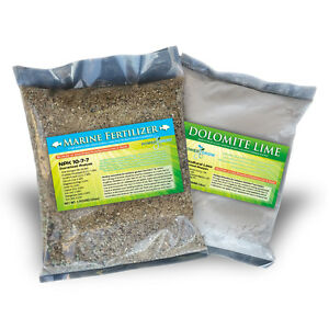 Replant-Kit-EarthBox-or-Container-PREMIUM-Dolomite-Lime-and-Fertlizer-Combo