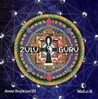 Zulu Guru 5021392758121 by Jesse Boykins III CD