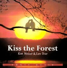 Kim Menzer Kiss the forest (1993, & Lars Trier) [CD]