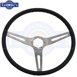 3 Spoke Steering Wheel Camaro Chevelle Comfort Grip Ebay