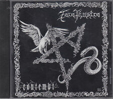 ZARATHUSTRA - contempt CD