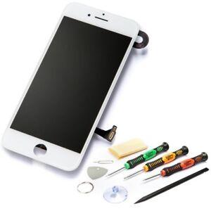 iphone-8-PLUS-Display-LCD-Glas-Touchscreen-Weiss-Werkzeug-1