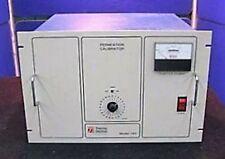 THERMO Electron 145 FLOW PERMEATION CALIBRATOR ANALYZER