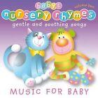 Baby's Nursery Rhymes: Volume two by CYP Ltd (CD-Audio, 2014)