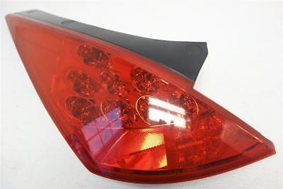 06 07 NISSAN 350Z DRIVER TAIL LIGHT LAMP 26559-CD010 2006 2007