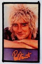 ROD STEWART vintage photo patch