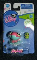 Littlest Pet Shop Sparkle Frog With Accessory 2397