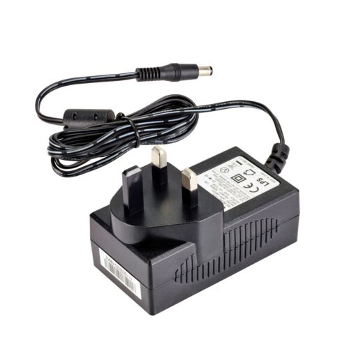 12V 3A AC-DC Power Supply Adapter Charger for Goodmans C16230F C16230DVB LED TV