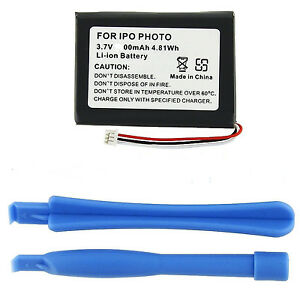 New-Replacement-battery-for-ipod-classic-Photo-4-4th-gen-A1099-20-30-40-60-GB-U2