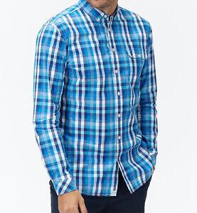 JOULES-Hewney-Multi-Colour-Gingham-Shirt-Sz-XXL-RP-49-95-FreeUKP-amp-P