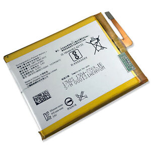 New-LIS1618ERPC-2300mAh-Li-ion-Internal-Battery-For-Sony-Xperia-E5-F3311-F3313