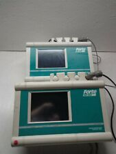 2 Chattanooga Group Forte Cd Therapeutic Ultrasound Systems