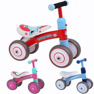 Mini-Laufrad-Rutscher-fur-Baby-Kleinkind-ab-12-Monaten-Walker-Lauflernhilfe-Neu