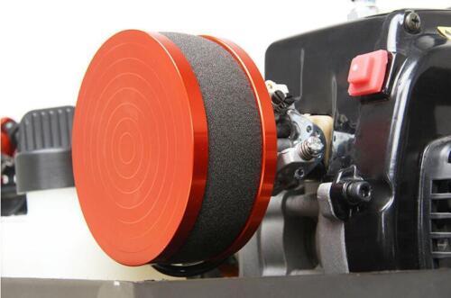 foam for Losi 5IVE-T1//5 rc car Metal CNC air filter airfilter