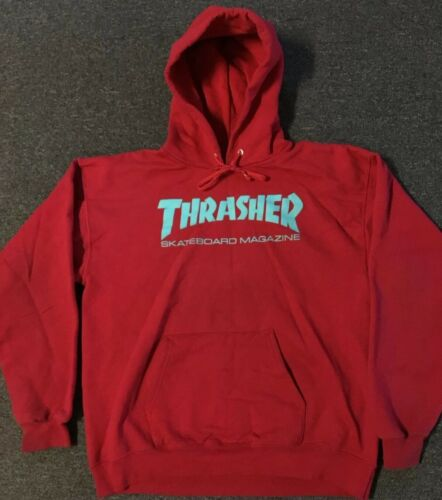 Thrasher Hoodie L Anti Hero Skateboards Independen