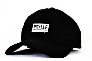 casquette-PIGALLE-visiere-courbee-ajustable-PIGALLE-SNAPBACK-BASEBALL-CAP