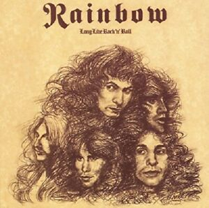 Rainbow-Long-Live-Rock-039-N-039-Roll-CD-NEW-SEALED-Remastered