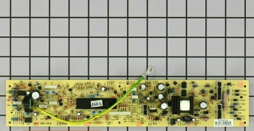 Whirlpool WP8206488 MICROWAVE Control Board **CLEAN**