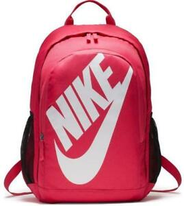 76ffde395b NIKE Large Hayward Futura 2.0 Backpack Sports Bag PINK. AU Stock ...