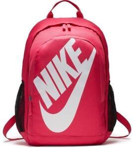 24de5e304d NIKE Large Hayward Futura 2.0 Backpack Sports Bag PINK. AU Stock ...