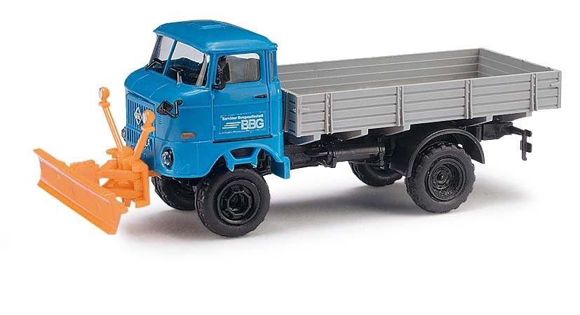 Busch 95237 Espewe  Ifa W50 PV, Bbg Eberswalde, Model 1 87 (H0)