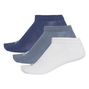 Details zu adidas Thin Sneakersocken, 3 Paar U Socken Sportsocken Tennissocken