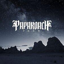 F.E.A.R. by Papa Roach (CD, Jan-2015, Eleven Seven)