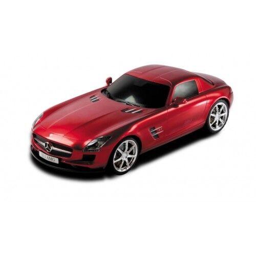 XQ Toys 1:32 Mercedes-Benz SLS AMG Radio Controlled Car - New