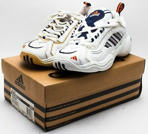 a921adf10d0 Adidas Kid s Vintage 1999 Response 3J Training Shoe 661069 White ...