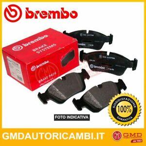 KIT PASTIGLIE FRENO ANT BREMBO FIAT DUCATO 2.8 JTD 90KW 03>06 P23091