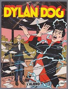 DYLAN-DOG-N-149-L-039-ALIENO-BONELLI