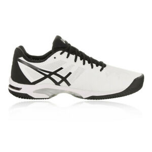 asics gel solution speed 3 clay womens tennis shoe laces