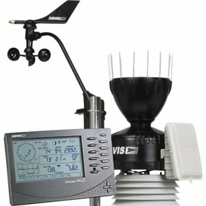 Davis-6152-Wireless-Vantage-Pro2-Weather-Station-NEW