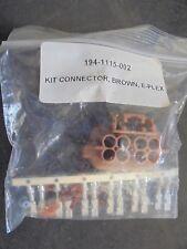 E-PLEX 194-1115-002 CONECTOR KIT 8 PIN