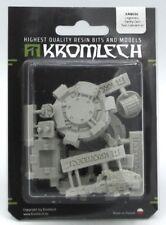 Legionary Sentry Gun Twin Missile Launcher Kromlech Resin KRM110