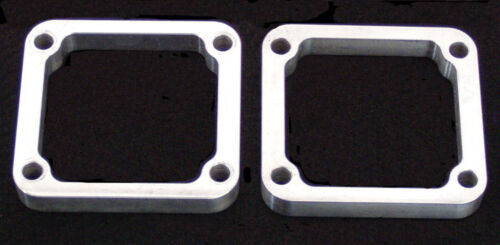 Banshee REED SPACER .375 THICK ALUMINUM RS1-1