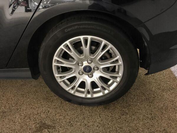 Ford Focus 1,6 TDCi 95 Trend billede 4