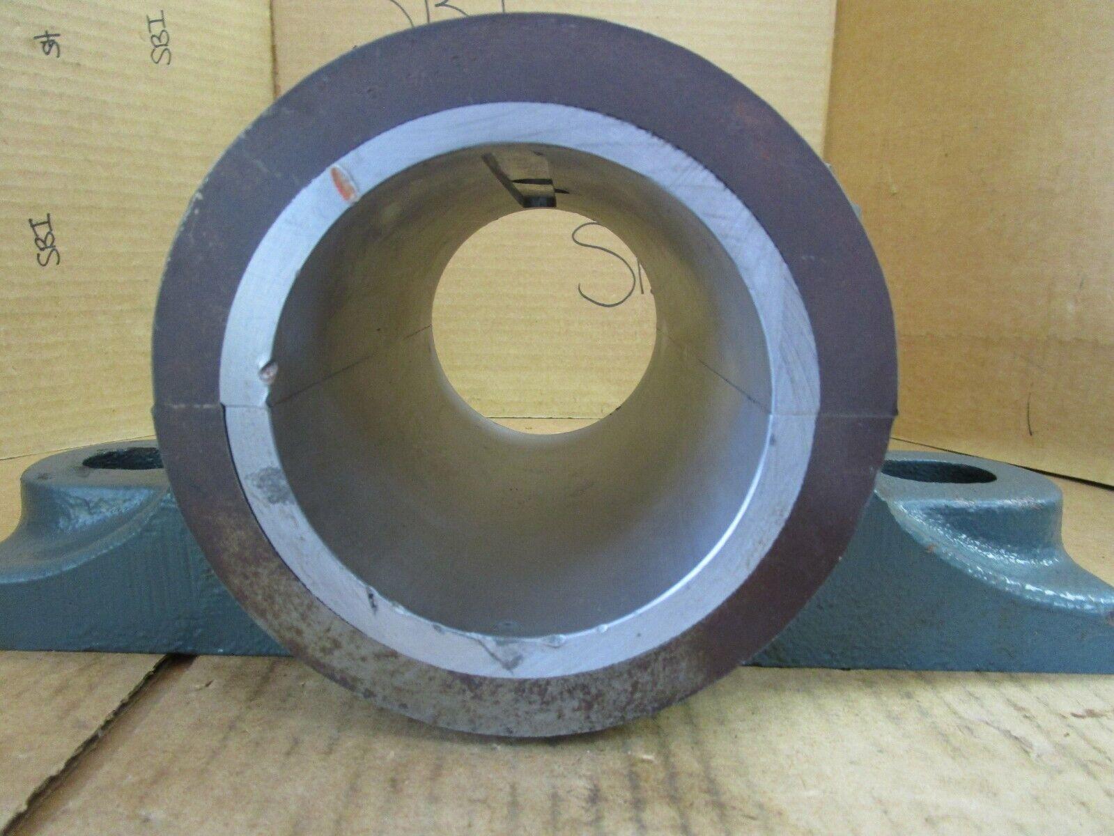 Aluminum A2017 Bore Diameters 1//2 and 7//8 Bore Diameters 1//2 and 7//8 NBK MJC-65-EGR-1//2-7//8 Jaw Flexible Coupling Set Screw Type