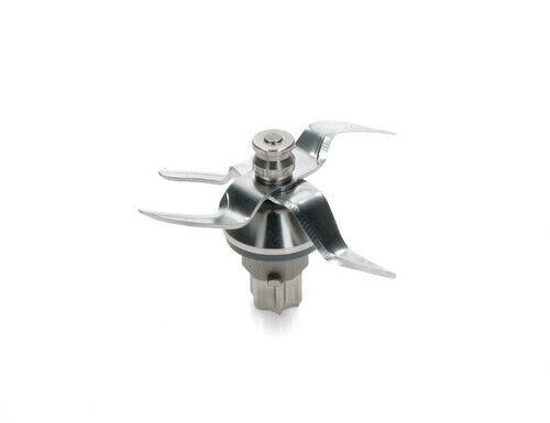 Messer Thermomix Vorwerk TM 31 TM31 Küchenmaschine Edelstahl mit Dichtung  YZiDO