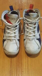 8c3a98eb867505 Nike Air Jordan VII (7) Retro (Preschool) sz 2Y Olympic Dream Team 9 ...