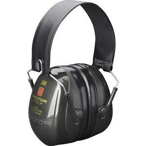 3M Peltor OPTIME 2 Safety Ear Muffs Shooting Hunting EAR Defenders Headband 7318640033313   eBay
